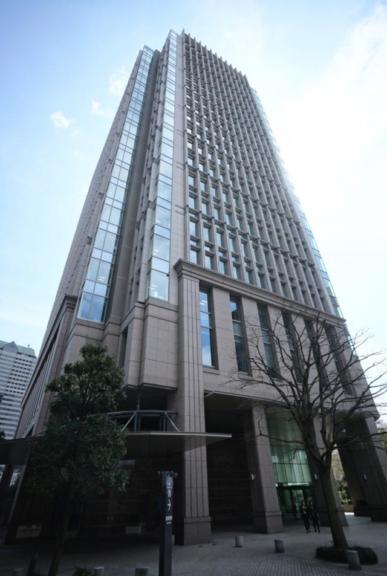 赤坂ガーデンシティ